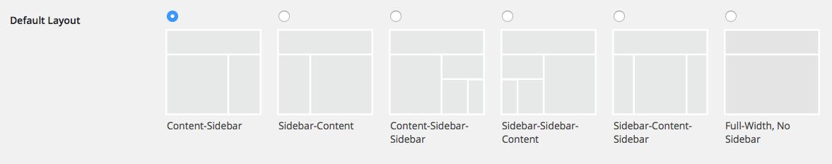 column-layout-options