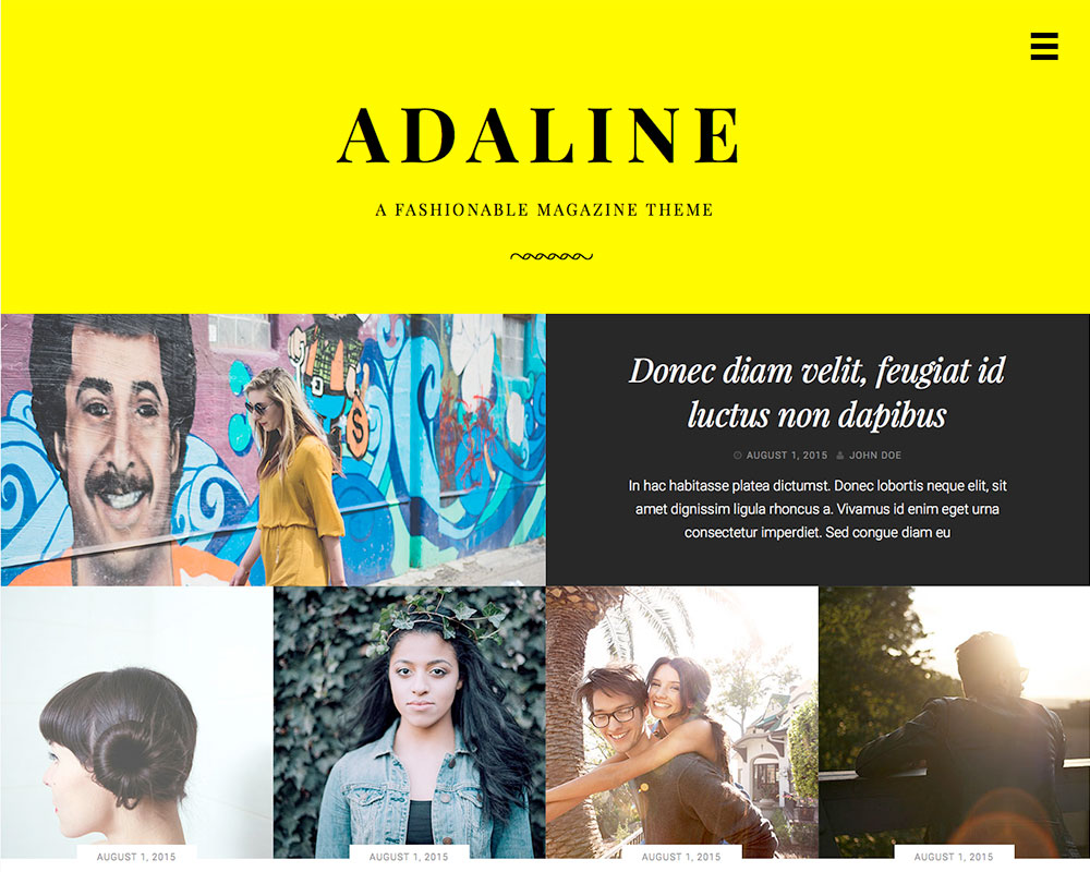 Adaline desktop screenshot
