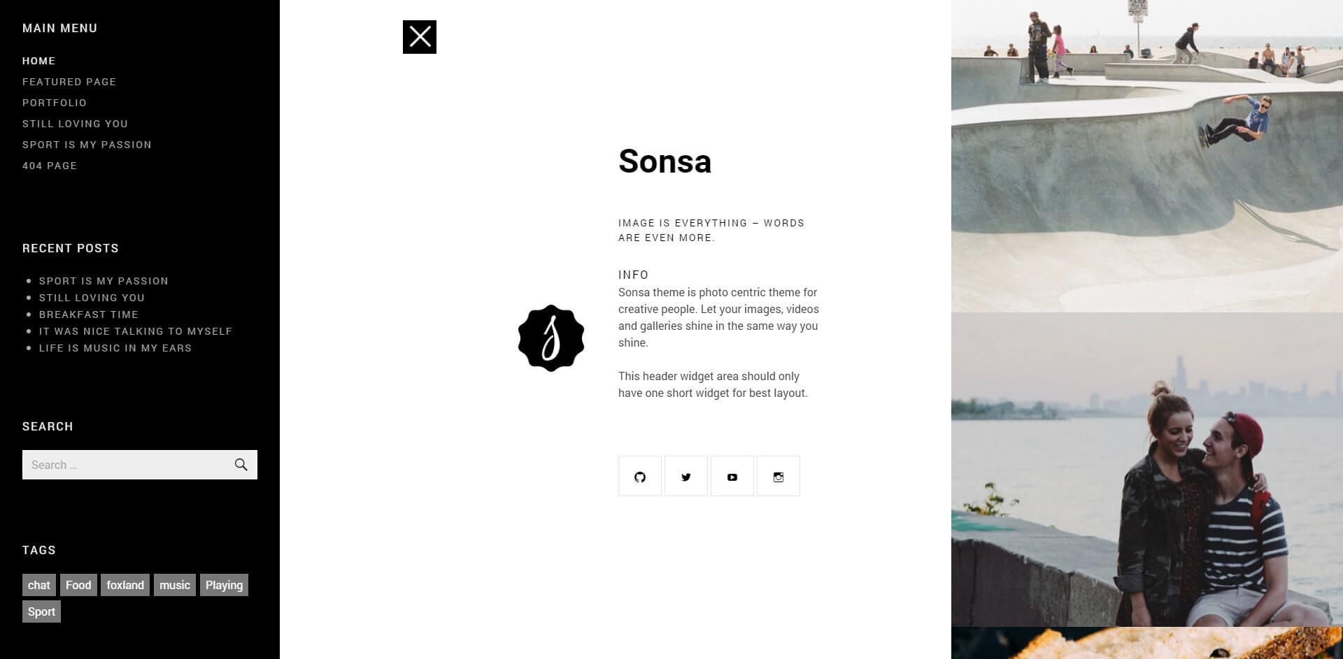sonsa-screenshot