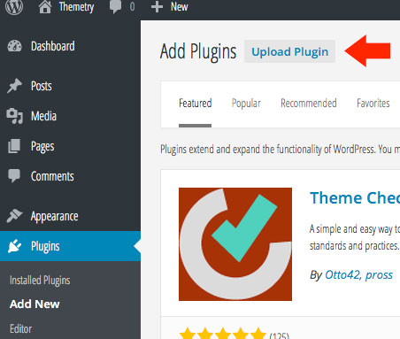wordpress-plugin-upload-zip